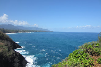 Photo: Kilauea Point NWR