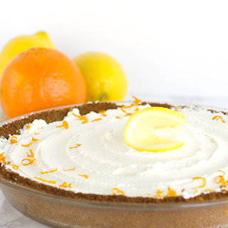 Tangerine Pie Recipes