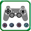 Emulator PS2 icon