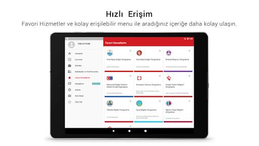 e-Devlet Kapu0131su0131  screenshots 10