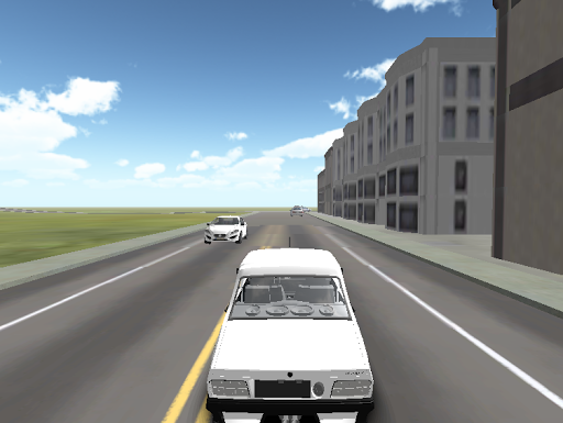 Taurus-Reno Simulation Traffic