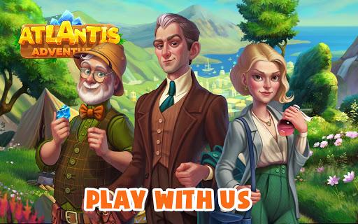 Atlantis Adventures screenshots 5