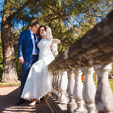 Wedding photographer Sergey Andreev (AndreevS). Photo of 27.11.2017