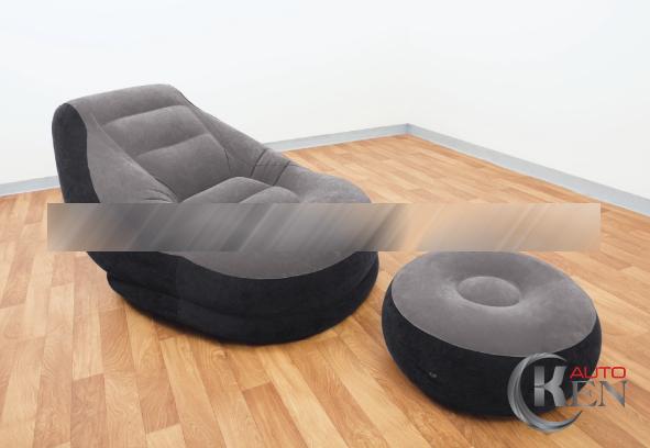 Ghế nệm hơi tiện lợi dùng được trong nhiều trường hợp khác nhau