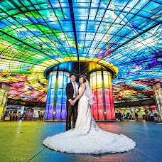 婚礼摄影师Sen Sen(sensen)。10.12.2018的照片
