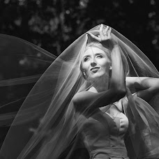 Wedding photographer Igor Kushnarev (kush). Photo of 30.10.2018