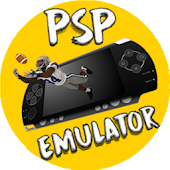 Emulator for psp pro 2018
