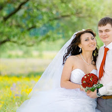 Wedding photographer Mikhail Lyulko (mihalulko). Photo of 11.06.2013