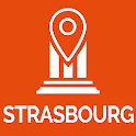 Guide Strasbourg Monument icon