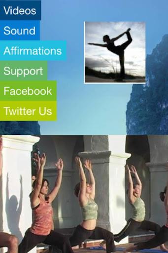 Vinyasa Flow Yoga 1