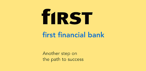 First Financial Bank Mobile Apps On Google Play