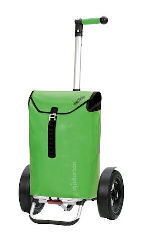 Andersen Royal Tura Shopper Ortlieb 29cm Kullagrade Luftdäck