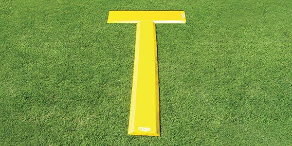 """T"" Set Chute Board"