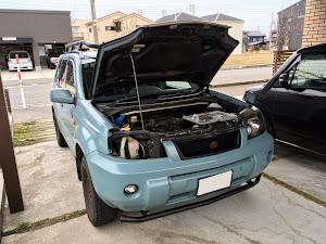 エクストレイル T30 のカスタム事例画像 tomoyaさんの2020年03月04日16:51の投稿