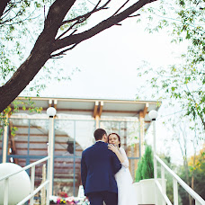 Wedding photographer Tanya Voroncova (MonaDreams). Photo of 24.11.2015