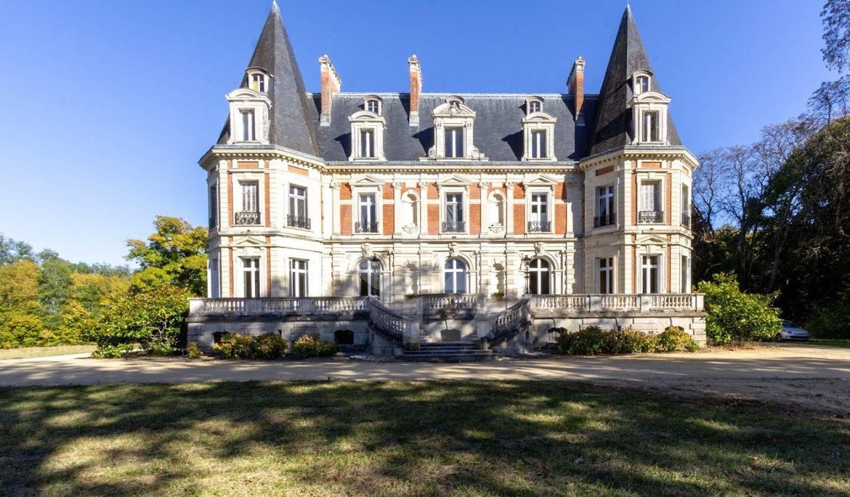 Château Hommes