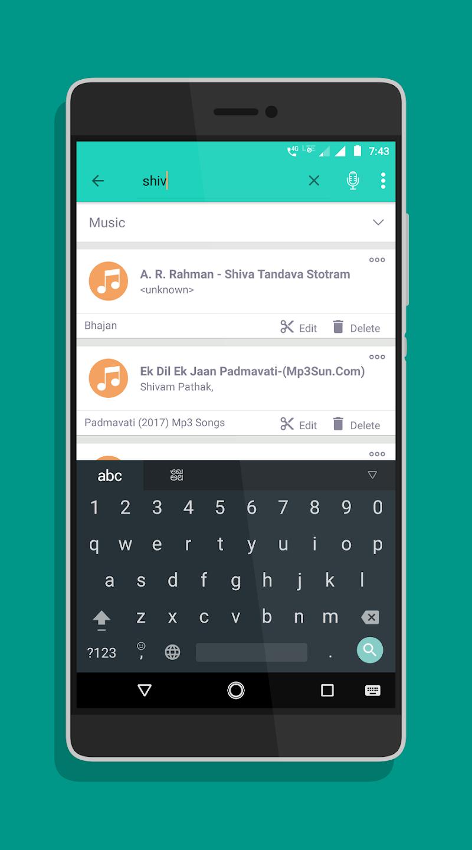 Ringtone Maker - Mp3 Cutter Screenshot 11