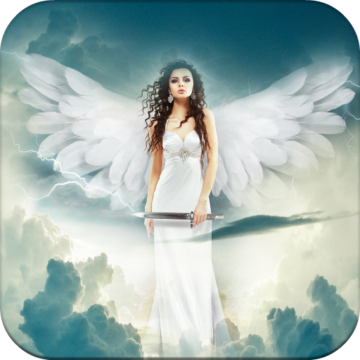Heaven Frames for Pictures Icon