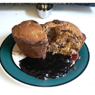 Jammy Muffins.