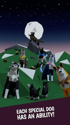 Husky: The Savior 1.0.1.1 screenshots 4