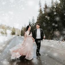 Wedding photographer Oleksandr Kopa (sashakopa1301). Photo of 28.03.2018