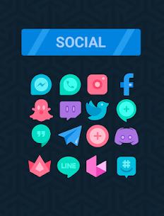 Simplit – Icon Pack (MOD, Paid) v1.3.5 5