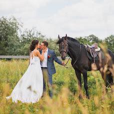 Wedding photographer Kseniya Ogneva (ognevafoto). Photo of 14.06.2019
