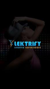 Lektrify - CEM for Business - náhled