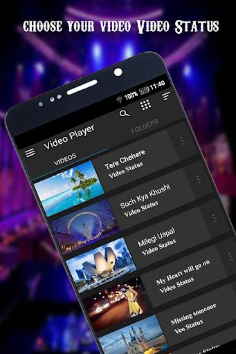 video status 2018(lyrical video songs) screenshot 2