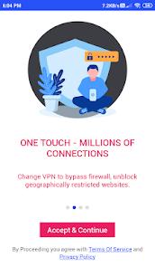 Tech VPN Pro / Premium VPN, No Subscription No Ads 5