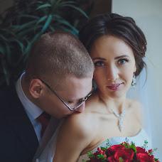Wedding photographer Ivan Vorobev (vorobyov). Photo of 09.03.2016