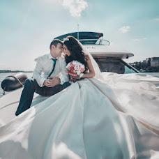 Wedding photographer Kirill Korshikov (kirr). Photo of 10.12.2015
