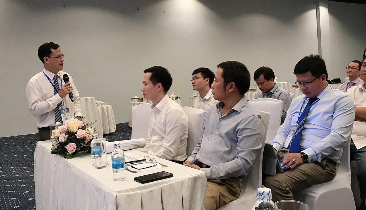 Hội thảo hợp tác phát triển CNTT-TT Việt Nam lần thứ 23 năm 2019 - 3