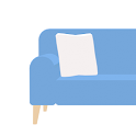 Couch Installation Service icon