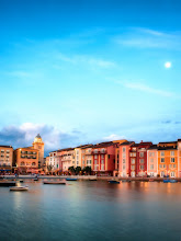 Photo: A Day on the Bay  Shot at Portofino Bay hotel in Orlando.  If you like this photo, there are more like it on my blog at http://williambeem.com.