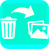 Restore deleted images APK