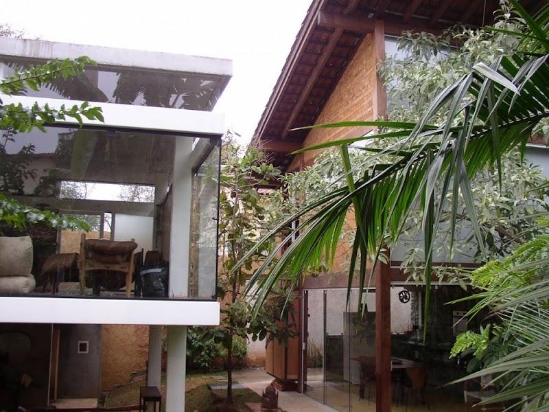 Residencia Rua Pombal - São Paulo Criação