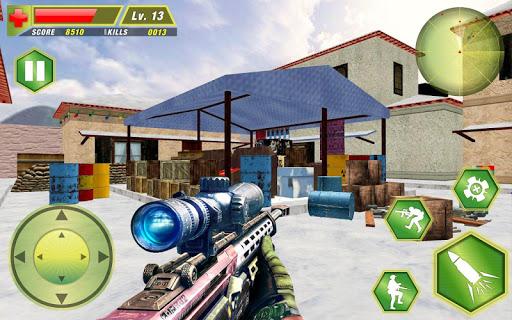 FPS Combat shooting 3d 1.0 {cheat|hack|gameplay|apk mod|resources generator} 2