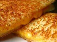 Burger Brothers  Grilled Cheese