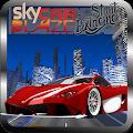 Sky Car Extreme Blaze Stunts
