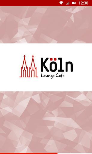 Köln cafe