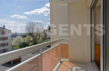 appartement à Thorigny-sur-Marne (77)