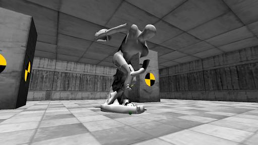 Destroy it all! Physics destruction, Fun Ragdolls 41 screenshots 13