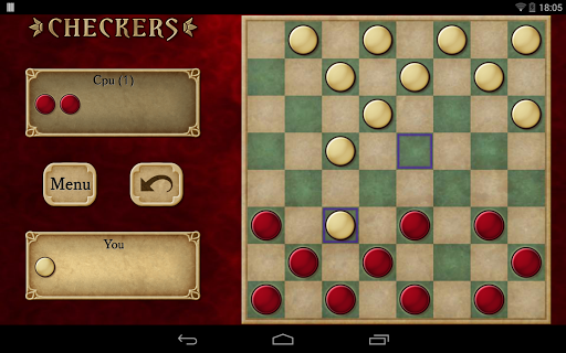 Checkers Free screenshot 17