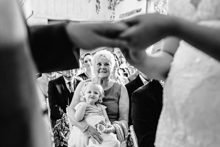 Wedding photographer Steven Rooney (stevenrooney). Photo of 09.10.2019
