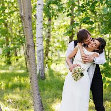 Wedding photographer Svetlana Krasnova (krokozila). Photo of 20.06.2017