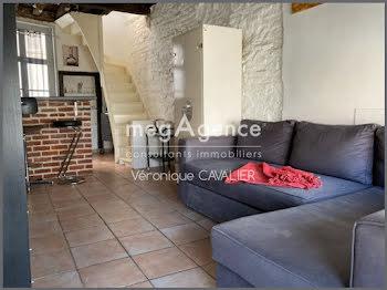 appartement à Valenciennes (59)