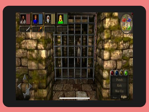 Dungeon Master image   15