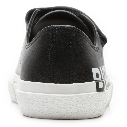 Thumbnail images of Burberry Two-Tone Trainer
