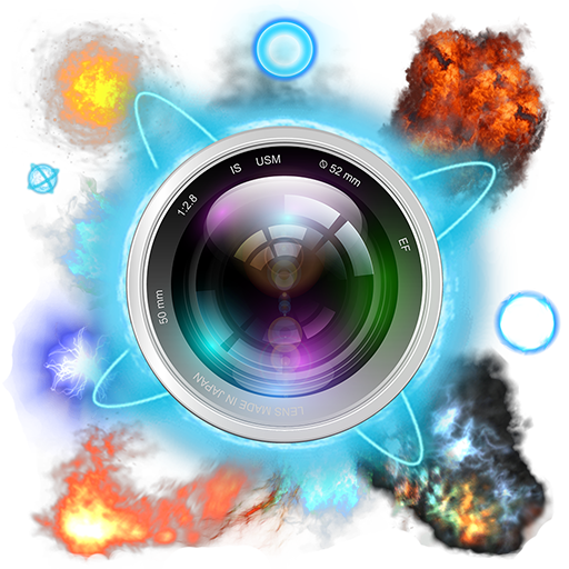 Super Power Movie effects FX file APK for Gaming PC/PS3/PS4 Smart TV